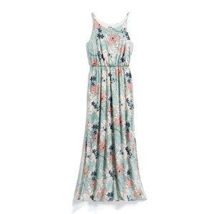 Verse Winnie Knit Maxi Dress (Stitch Fix)